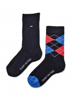 TH KIDS ORIGINAL ARGYLE SOCK