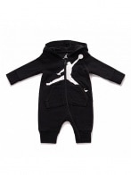 HBR JUMPMAN HOODED COVERALL