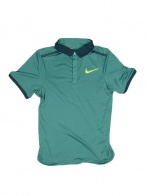 Boys Advantage Tennis Polo