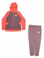 Girls Sportswear Track Suit