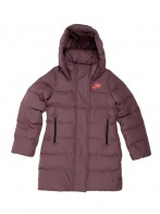 Girls Sportswear Parka