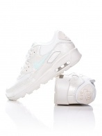 Girls Air Max 90 Mesh (GS)