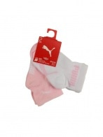 Puma Mini Cats Lifestyle Sock 2P